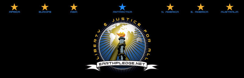 Earthpledge Banner